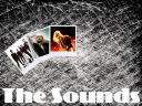 The Sounds Wallpaper