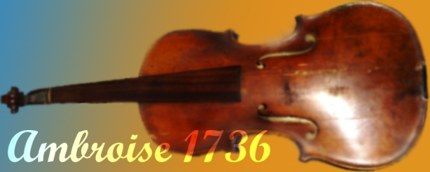 My Ambroise 1736